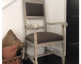1810 Antique Chair