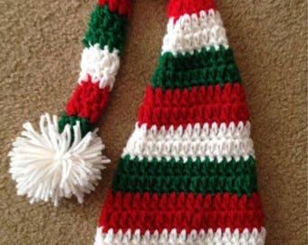 Crochet baby/kids hat