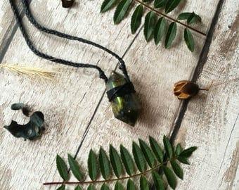 labradorite necklace,men's crystal necklace,men's quartz necklace,women's gemstone necklace,crystal necklace, chakra balancing necklace