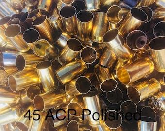 45ACP brass *Low Shipping*