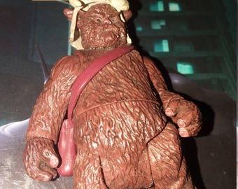 Star Wars Ewok