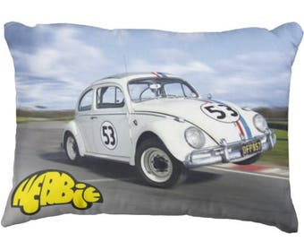 Herbie  Cushion