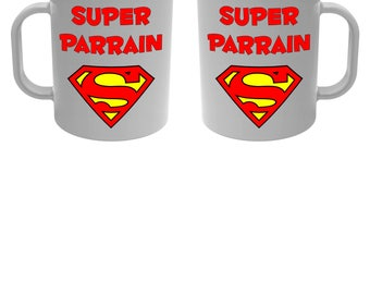 Great sponsor Cup mug