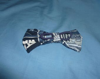 Star Wars Dog Bow Tie, doggy bow tie, dog accessories, star wars, pet accessories, star wars dog bow tie