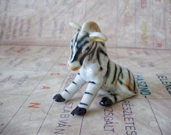 Animal Figurines Etsy
