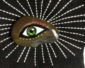 Watchful Eye Stone