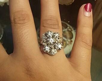 Wedding ring one of a kind custom made