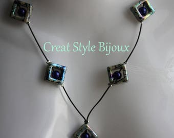 very pretty necklace perfect for gift