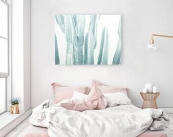 Cacti Print, Cactus Wall Art, Minimalist Wall Art, Greenery, Botanical Print, Southwest Art, Sage, Desert Wall Art, Cacti Printable, Neutral