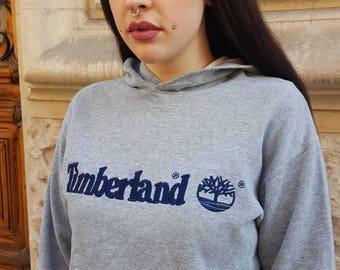 vintage TIMBERLAND hoodie '90 Cod. 2-58
