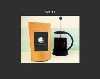 RWW x SCR Fuelled By Caffeine – Coffee