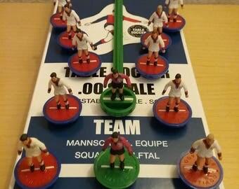 Subbuteo HW Cagliari 1969/70 Team