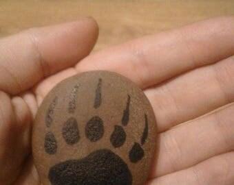 totem power animal custom stone amulet talisman sigil shaman shamanism witchcraft wicca