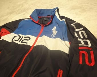 Polo Ralph Lauren L 2012 Usa team jacket-tracksuit top