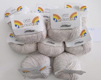 YARN LOT 1035-Sandi Lane Mini Papete-cotton + Viscose