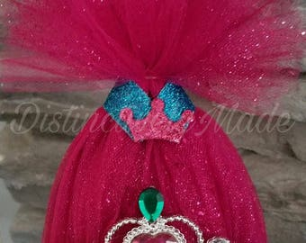 Princess Poppy Crown