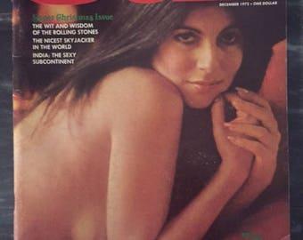 OUI Magazine - December 1972