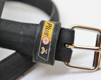 """Belt """"Class"""" serie #2164"""
