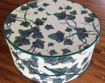 Nesting Hat Boxes