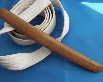Кnife, Tanto, Training knife, Wooden tanto, Japanese knife, Tantojutsu, Japanese Martial Arts