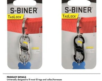 Clip Upgrade -with purchase of tag