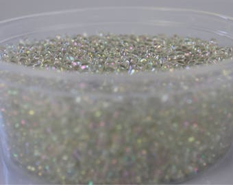 Holo Tinted Poly Beads for Slime Making