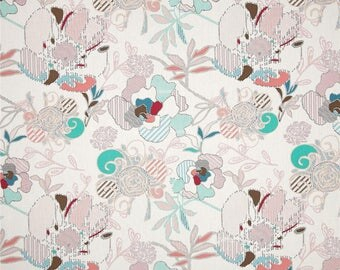 FAT QUARTER cloth patchwork ART GALLERY by PAT BRAVO