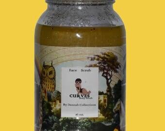 CURVES Sugar scrub essential oil scrub,body scrub body wash sugar scrubs foot scrub hand scrubs body scrub skin care whipped  butter