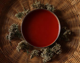 Pain Ease - Topical Herbal Pain Relief Salve - Cayenne, Calendula, St. Johns Wort, Peppermint & EO'S for soothing inflammation