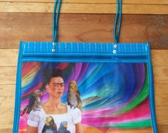 Market Bag, Beach bag, Wholesale, Multi use bag, Gifts for her, Environmental,  Reusable bag, Recyclable bag, Eco Friendly, Mexican Bag