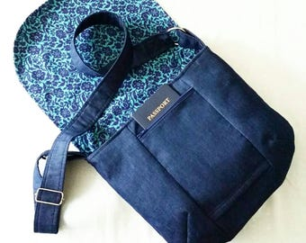 Crossbody bag, Travel Bag, Passport Holder,  Adjustable Strap Bag,  Flap Bag,  Shoulder Bag,  Zip Top Purse, Cross Body Bag, Airport Bag