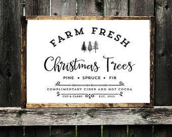 Christmas Tree Farm For Sale