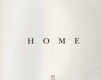 Chic Simple Home 1993 Hardback Book The Building Blocks of the Room