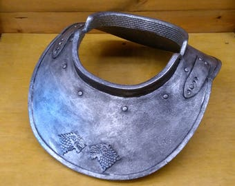 John Snow's Armour Gorget