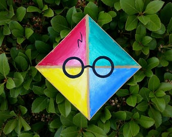 Hogwarts with Harry Potter