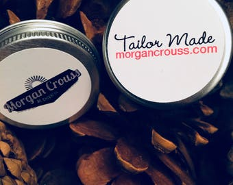 Tailor-Made Solid Cologne
