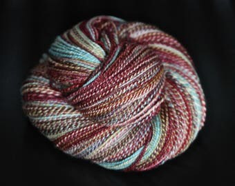 Heavy Sport Weight Handspun  SW Merino 458 yards