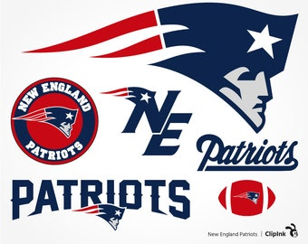 New England Patriots svg, Patriots clipart, NE silhouette, digital download – svg, eps, png, dxf, pdf. Graphic Cut Print Mug Shirt Decal.