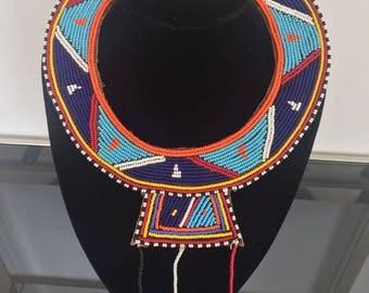 Mara Maasai Wheel