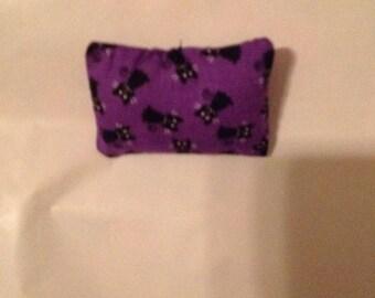 Halloween Catnip Pillow