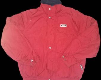 ZIPPO WINDBREAKER jacket