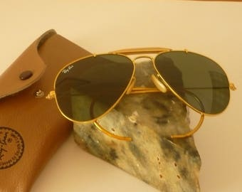 Vintage Ray Ban outdoorsman by Bausch & Lomb
