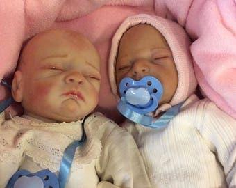 50 cm 2kg 400 Iora Reborn Baby