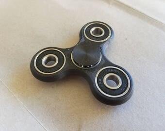 Carbon Fiber 3D Printed Fidget Spinner