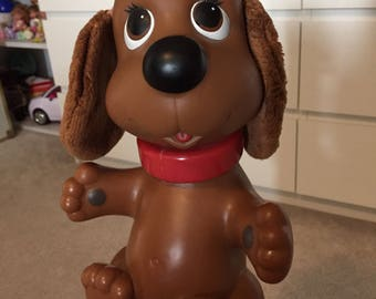 Tyco vintage rub a dub doggy