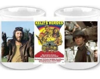 Kelly's Heroes - Clint Eastwood - Coffee Mug