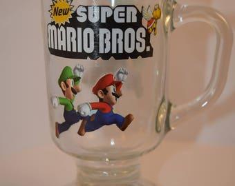 Super Mario Bros Mug