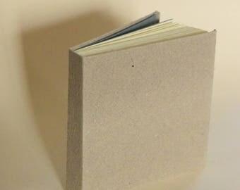 Square Yapp Book