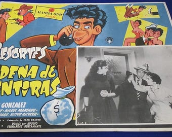 Spanish Movie Posters