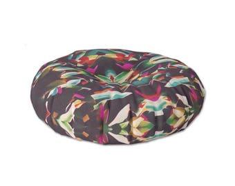 JUNGLE BEAT | XL Floor Pillow